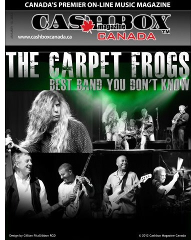 The Carpet Frogs – Best Band You Don't Know